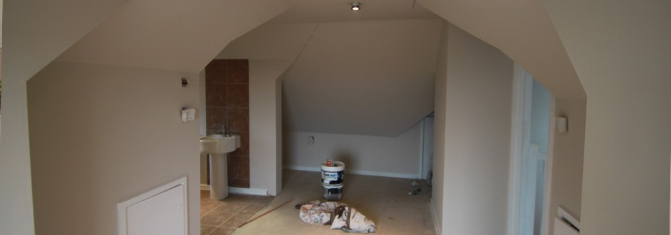<strong>Lofts</strong><br />We can design and build your loft conversion from start to finish, guaranteeing that your job runs as smoothly as possible.